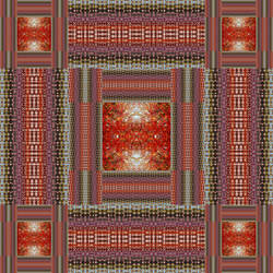 Fall Quilt Pattern Block 03