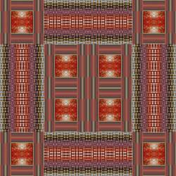Fall Quilt Pattern Block 04