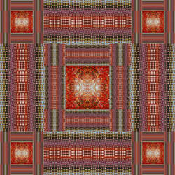 Fall Quilt Pattern Block 05