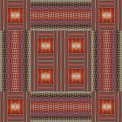 Fall Quilt Pattern Block 06