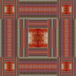 Fall Quilt Pattern Block 07