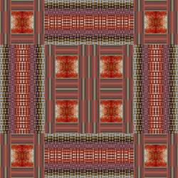 Fall Quilt Pattern Block 08