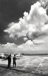Fly Boys by quadrajet988