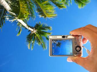 Summer Snapshot by quadrajet988