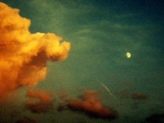 sky. by Elwig