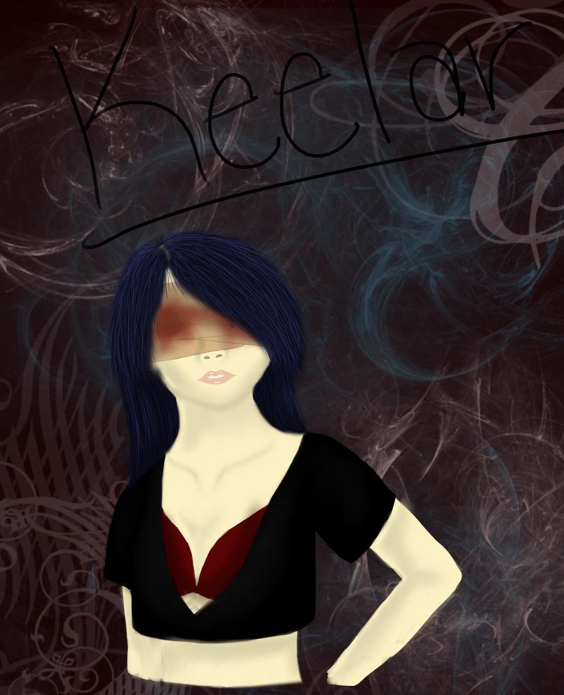 .oO~:Jins Art:~Oo. (IMG Heavy) Keelar_human_form_by_hardlyundead-d4qez6e