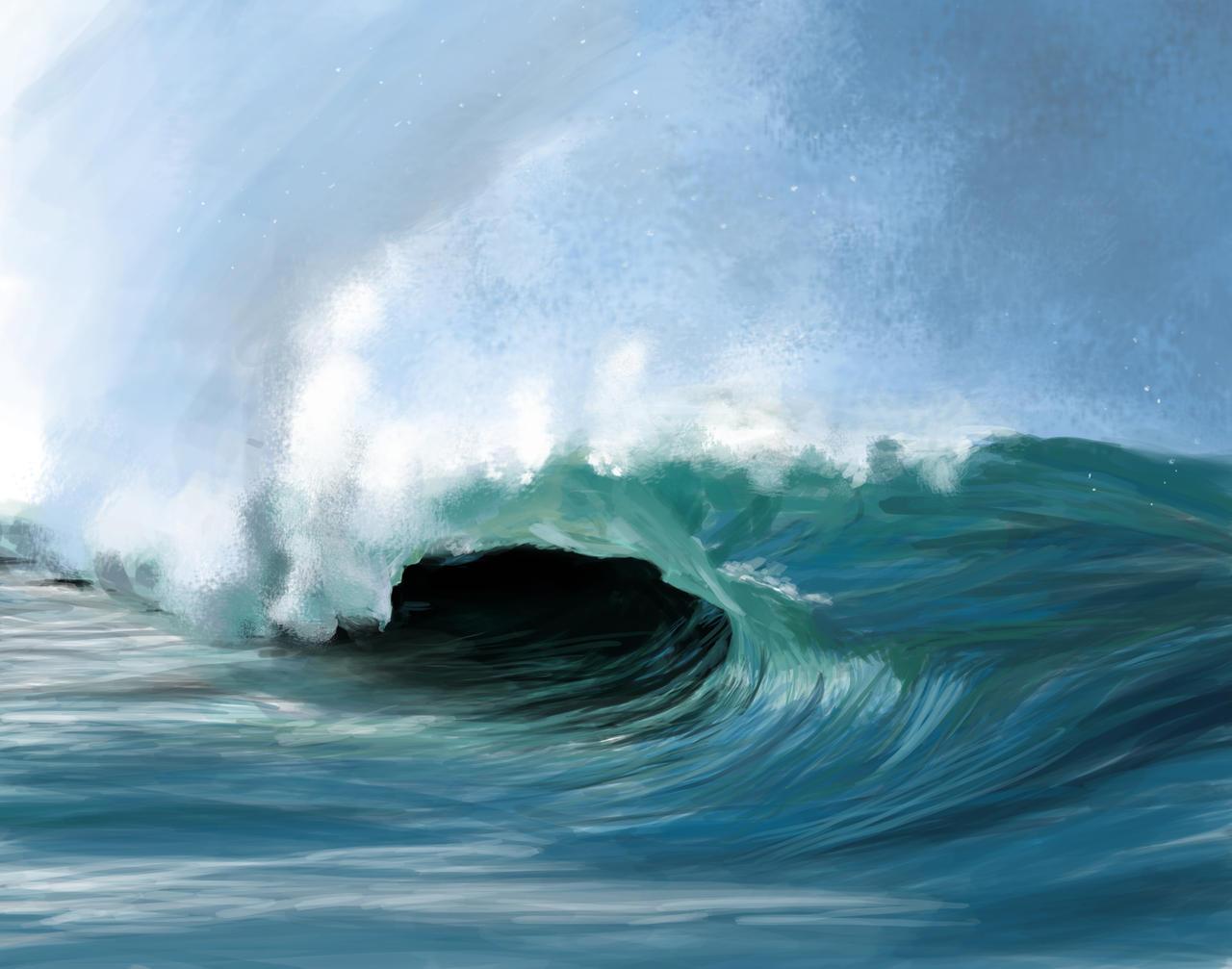 [Image: another_wave_by_tercelbg-d80jv9z.jpg]