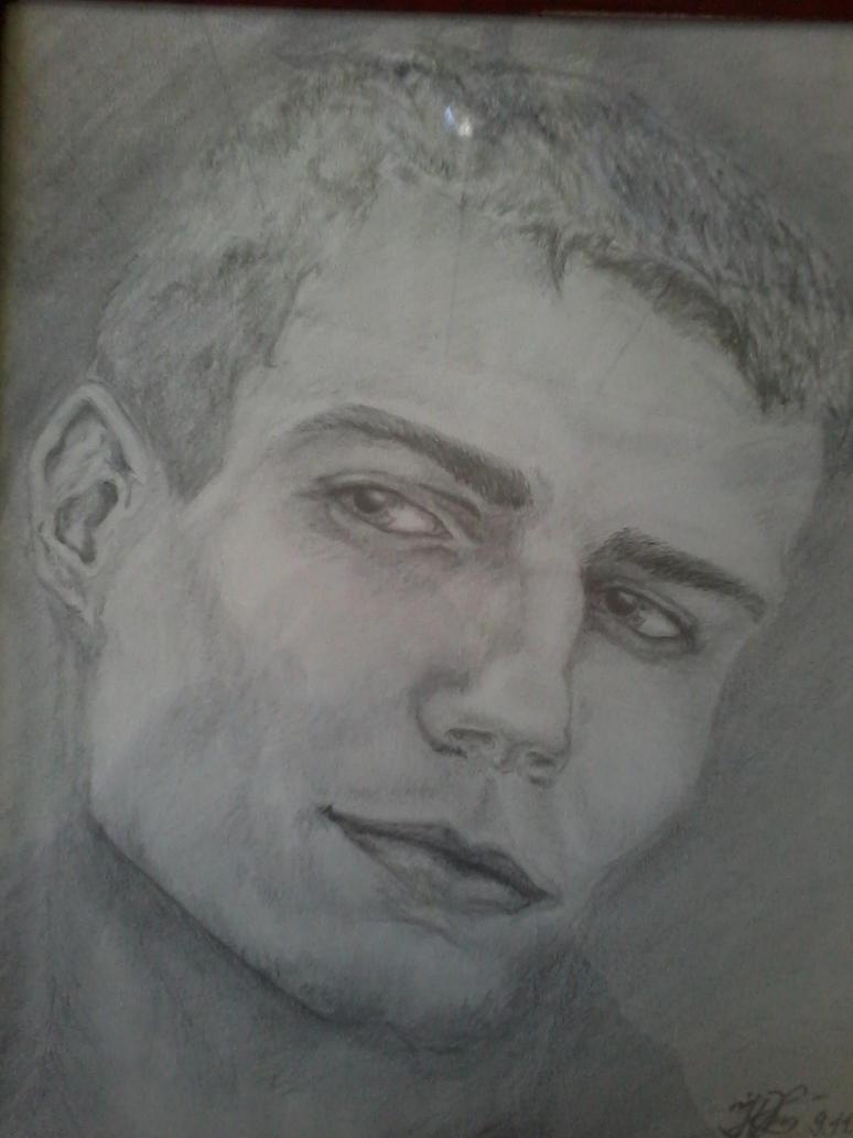Portret_l. by IrbisSm