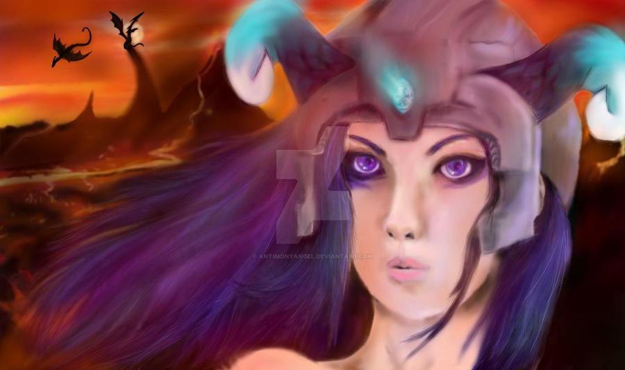 Dragonrealm sex