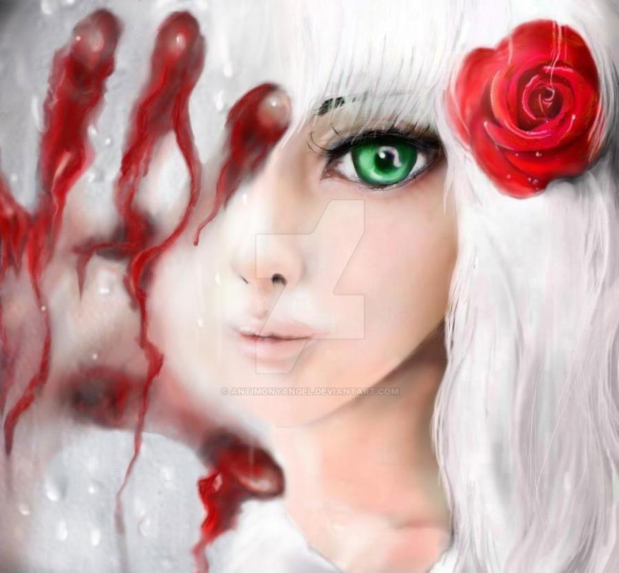 AntimonyAngel's Profile Picture