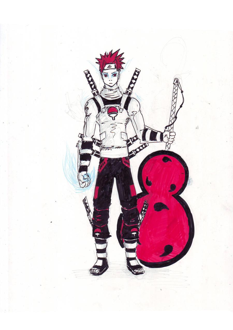 uchiha tattoo designs madara - photo #19