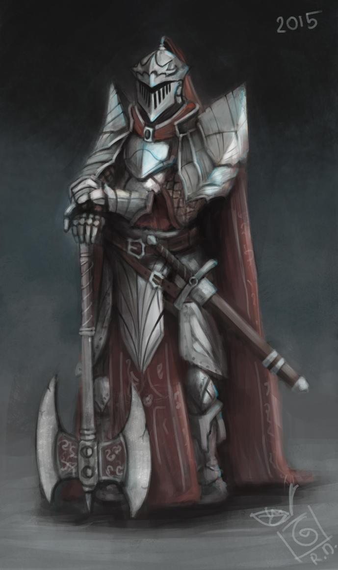 Bone Crusher by TheLastParanoid
