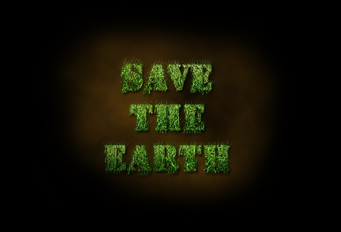 Save the Earth by Bianka98