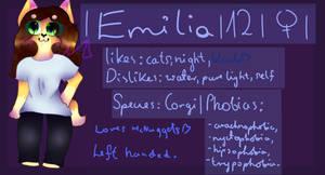 emilia ref