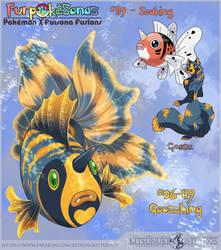 FurpokeSonas - Gooseking