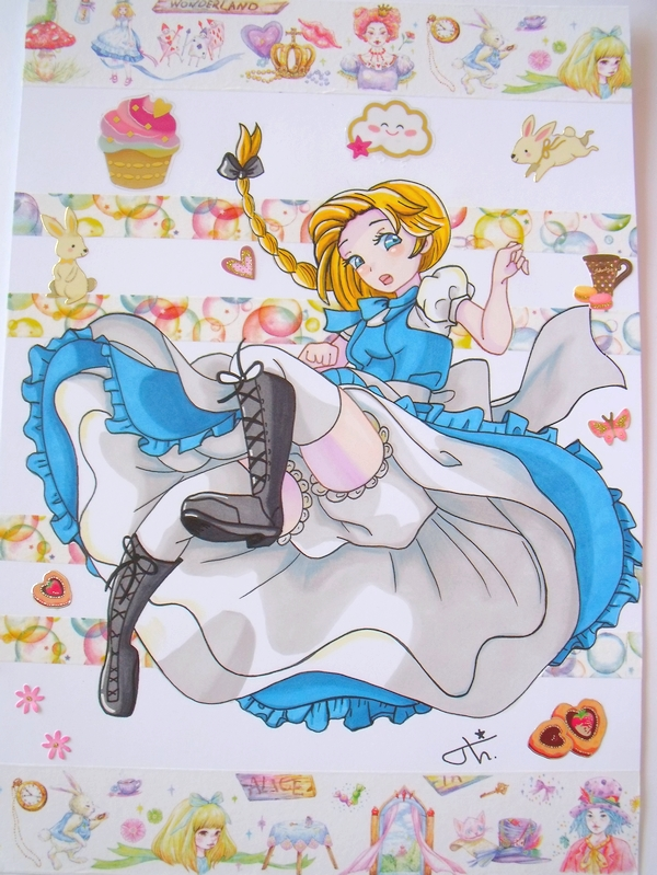 Alice by Theresem97