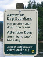 Funny Sign 6 by LostRites