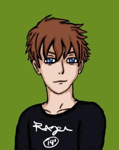 KirosRazer's Profile Picture
