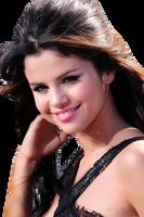 Selena Gomez PNG by BellaThorneAlways