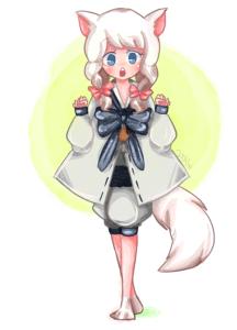 Kitsuna020's Profile Picture