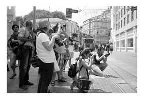 paparazzi by igy