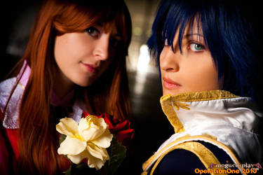 Romeo X Juliet by MoguCosplay