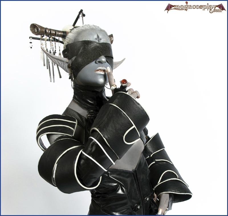 Elcadia - Dark Elf Lineage II by drummerina