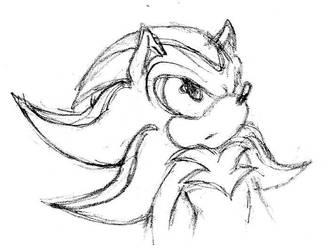 5 min. sketch by Geexy-Thingie