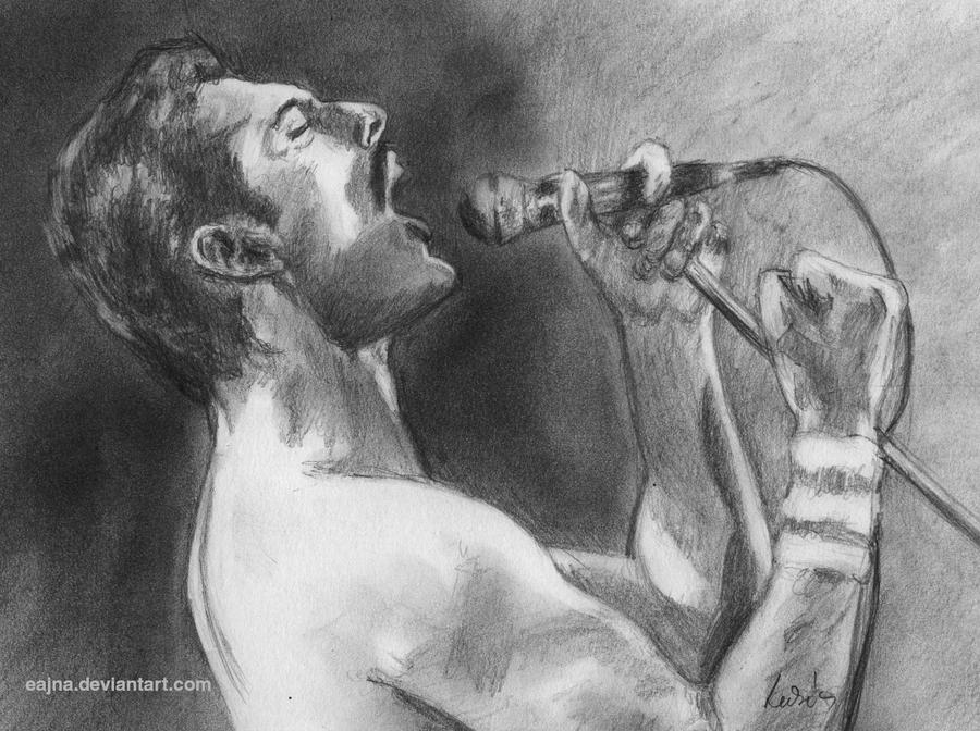 Bohemian Rhapsody by eajna