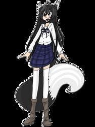 Lucy(Bio added) by AlexaHoff