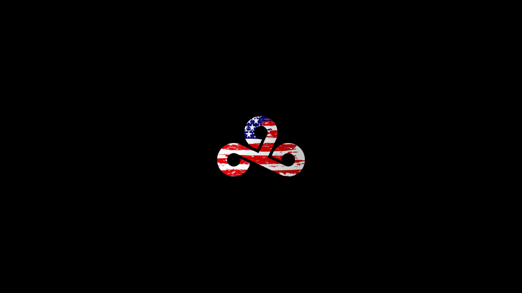 Cloud 9 American Flag Wallpaper by redzonefresh on DeviantArt