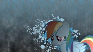 Sad Dash by Borkky