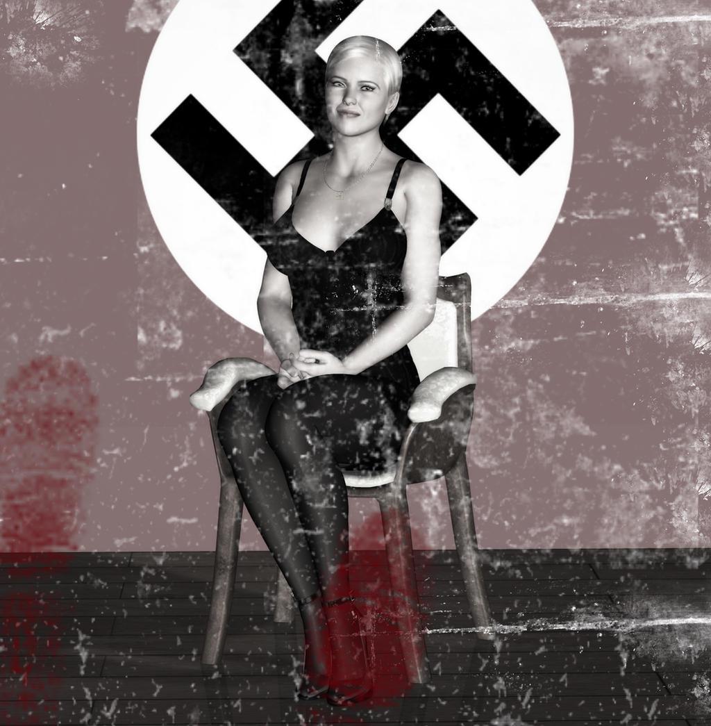 Auf Wiedersehen My Reini by Soviet-Superwoman on DeviantArt
