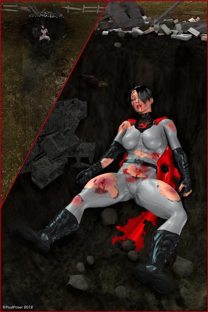 Koschei the Deathless, Chapter 3 by Soviet-Superwoman