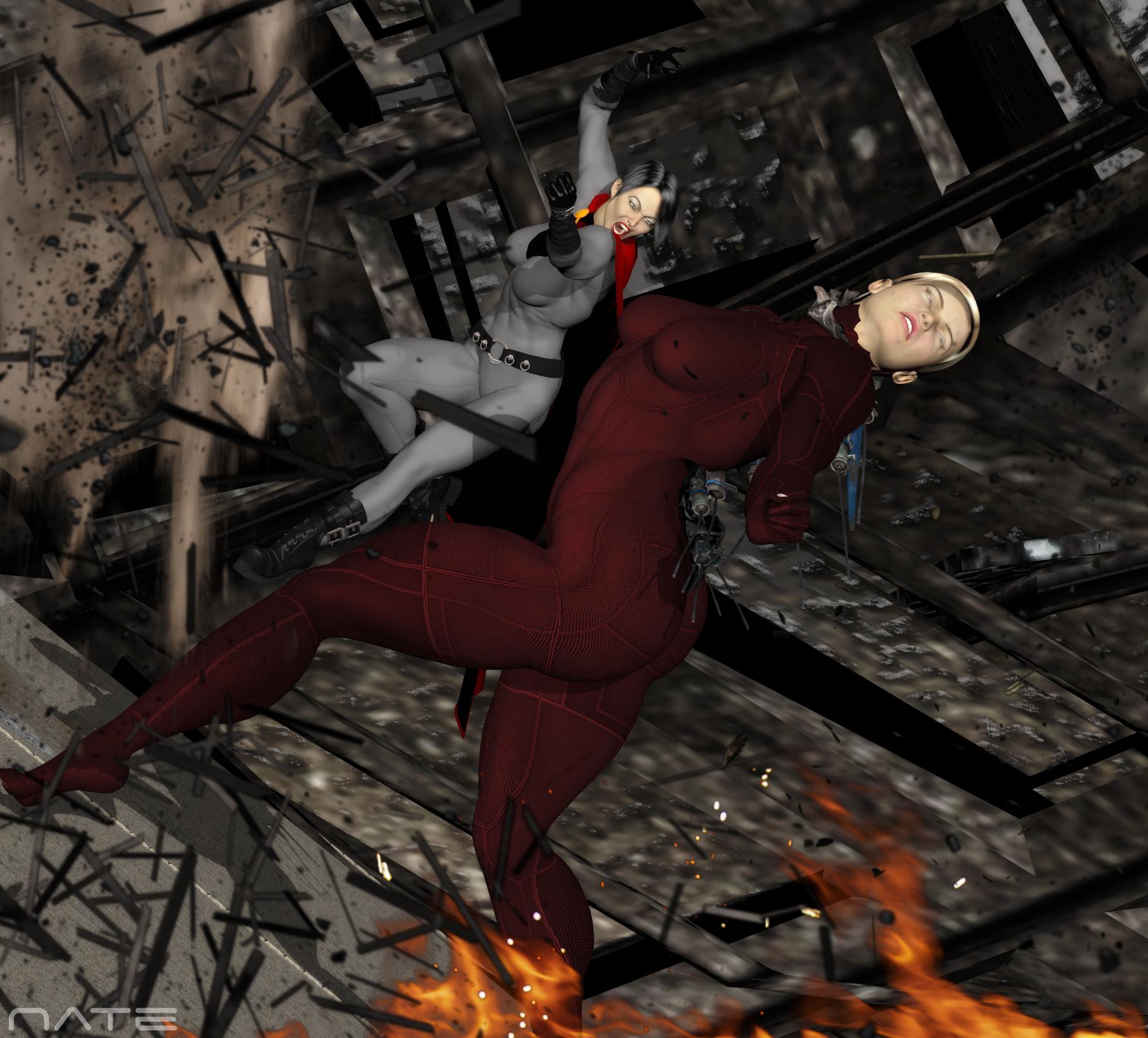 Gotterdammerung by Soviet-Superwoman