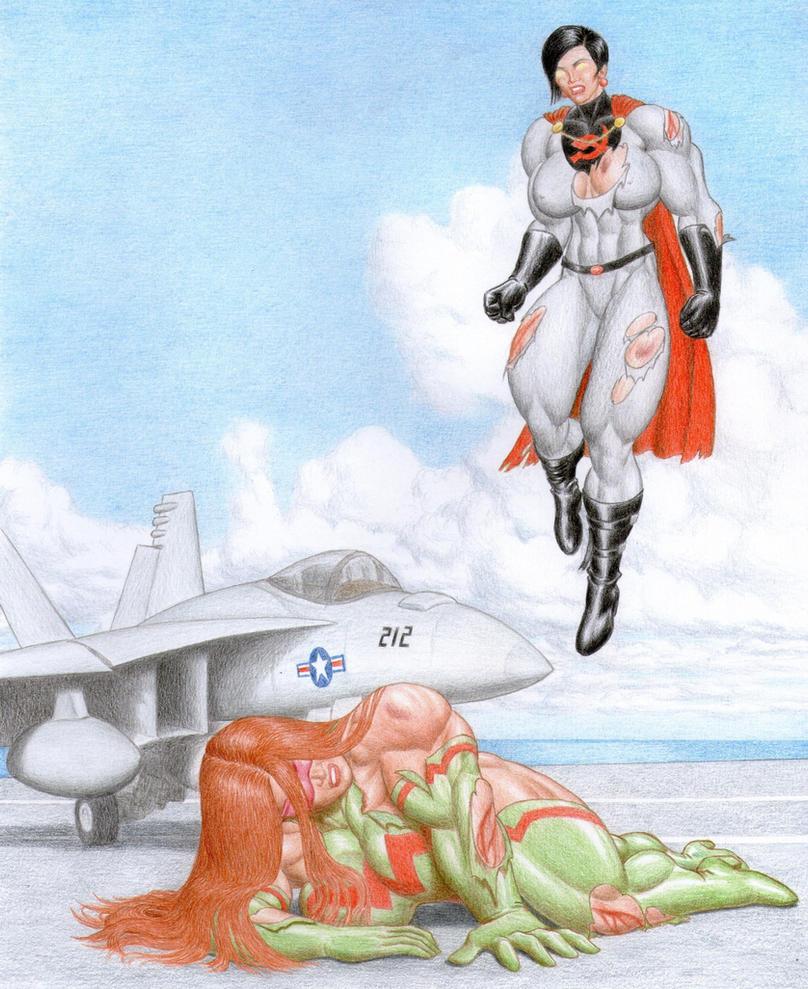 Humpdays 26 by Soviet-Superwoman