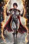 Soviet Superwoman, Rekindler of Hope