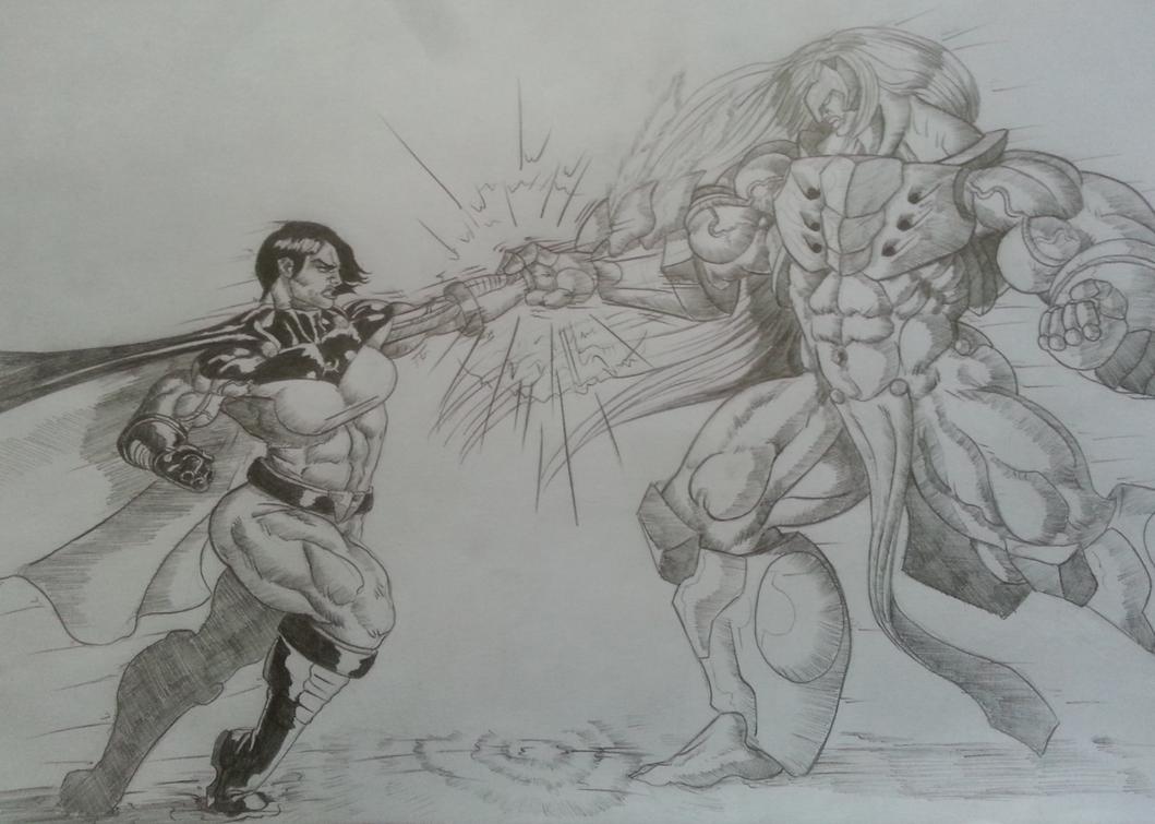 superheroine defeat favourites femfiteart on deviantart
