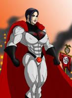 Putting the Super in Soviet Superwoman by Soviet-Superwoman