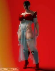 The All-New Soviet Superwoman by Soviet-Superwoman