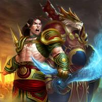 Defense of estraim by LASAHIDO