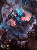 Dimensional Gatekeeper Adv by LASAHIDO