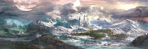 Vandaria Wars