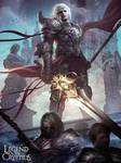 Swordman of Eternity Advance Version