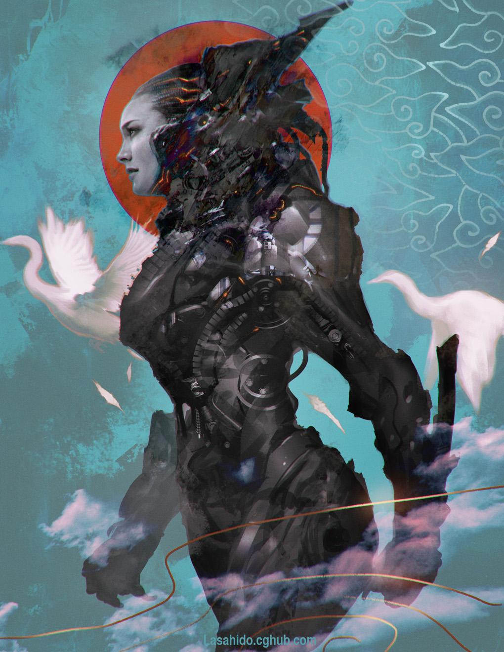 Raturion by LASAHIDO