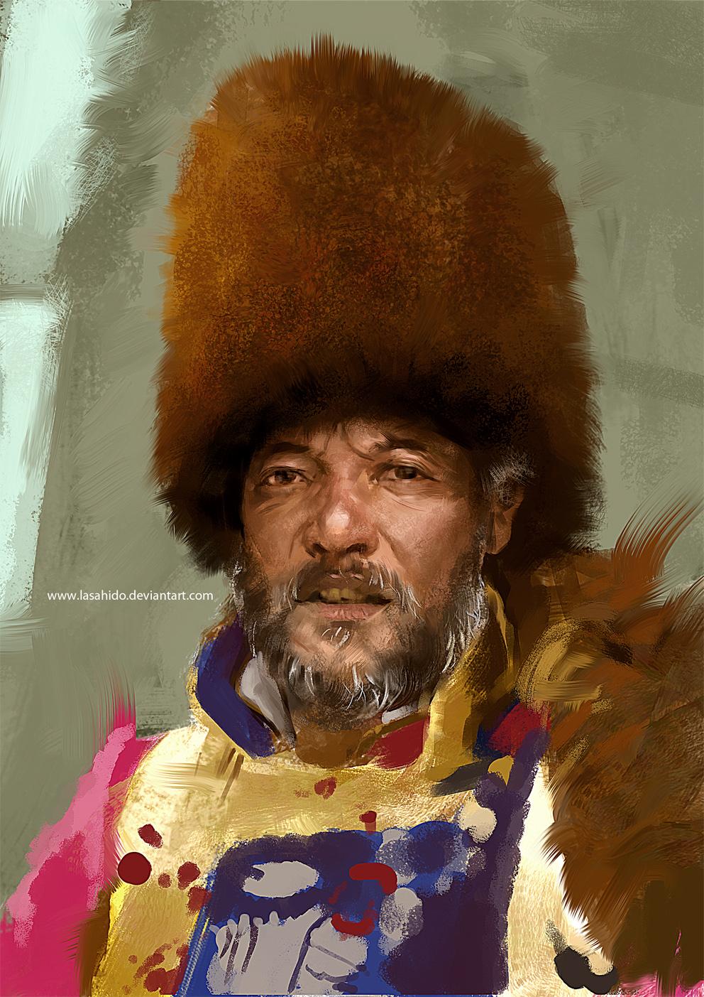 LASAHIDO's Profile Picture