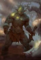 Dragon Killer by LASAHIDO