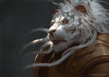 Ajani by LASAHIDO