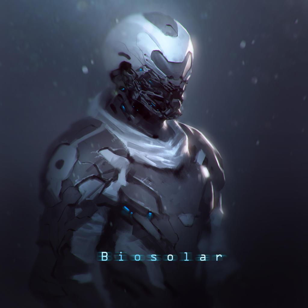 Biosolar