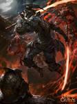 Nameless Warrior Brute